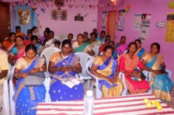 Women's Day Celebration – 2018 at Parangipettai