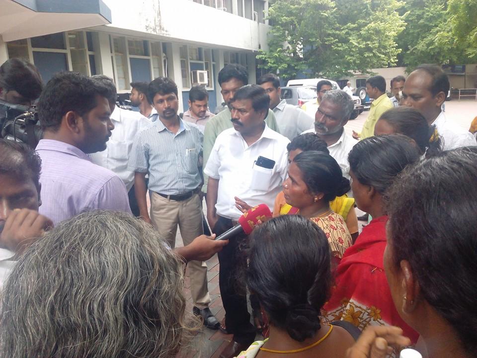 Atrocity Against Kuravar Community-8