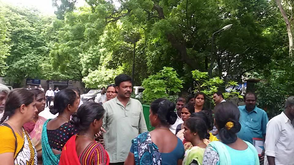 Atrocity Against Kuravar Community-13