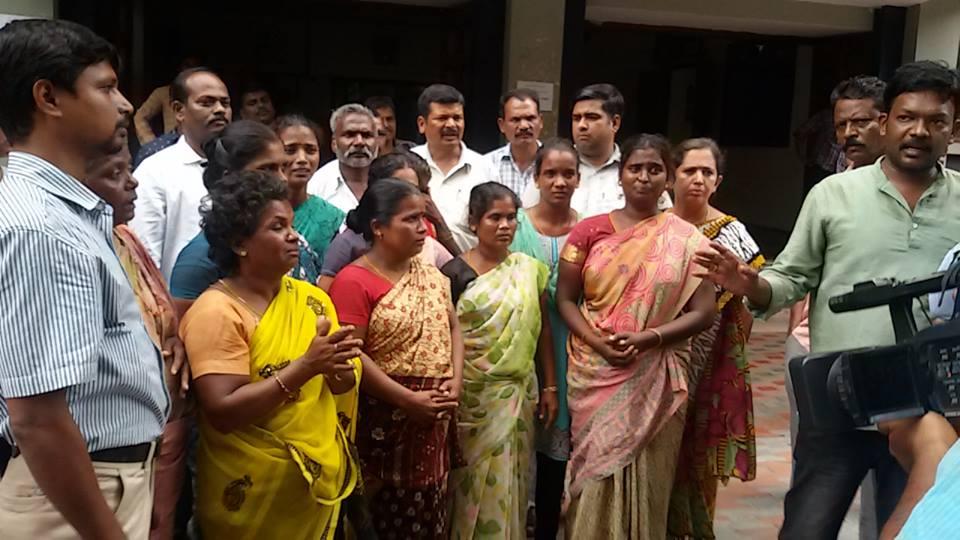Atrocity Against Kuravar Community-14