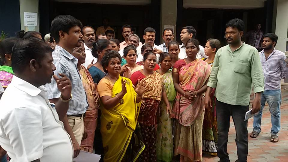 Atrocity Against Kuravar Community-11