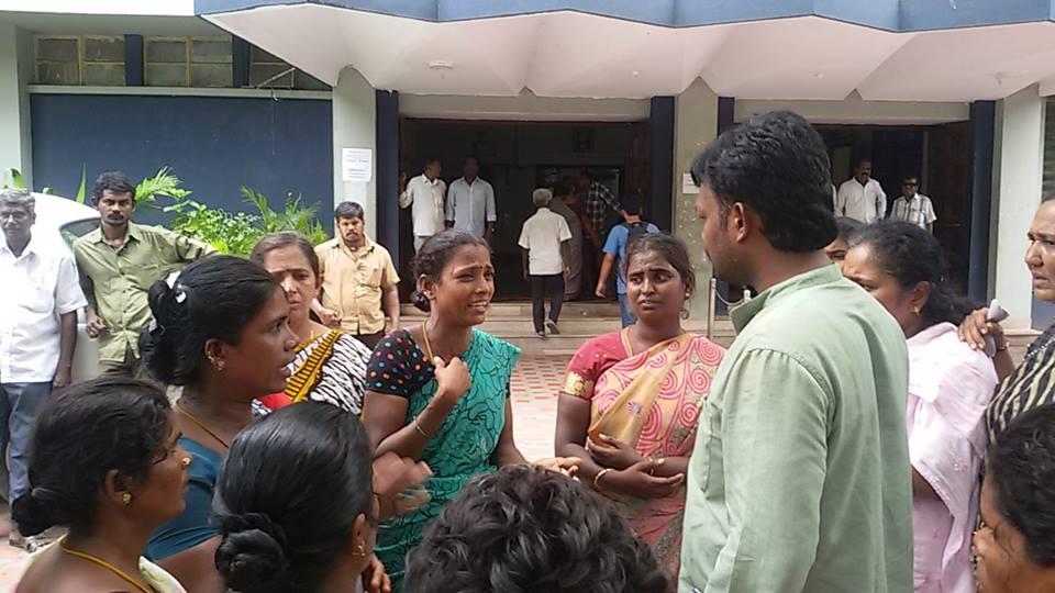 Atrocity Against Kuravar Community-12