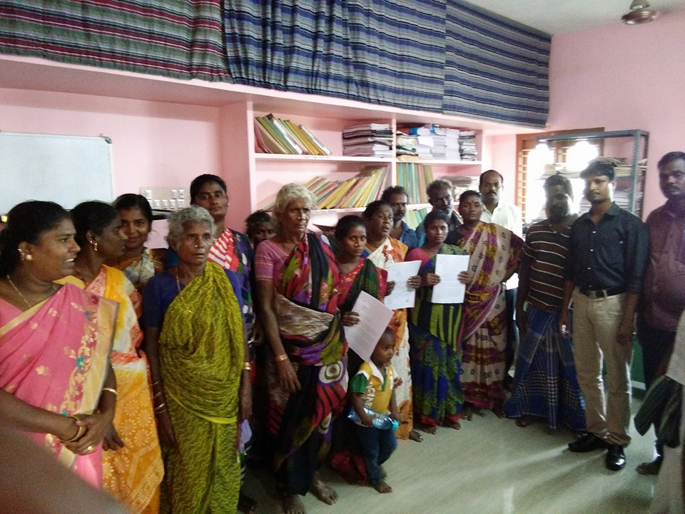 Atrocity Against Kuravar Community-3