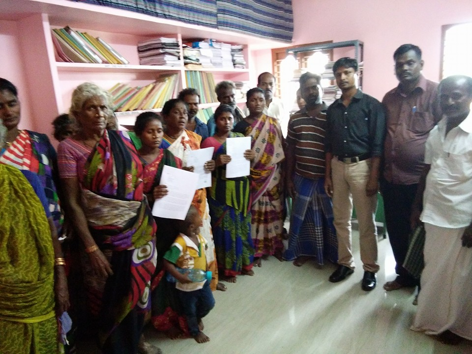 Atrocity Against Kuravar Community-2
