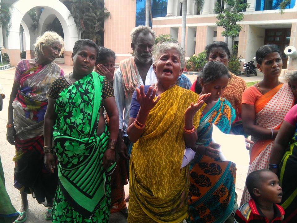 Atrocity Against Kuravar Community-15