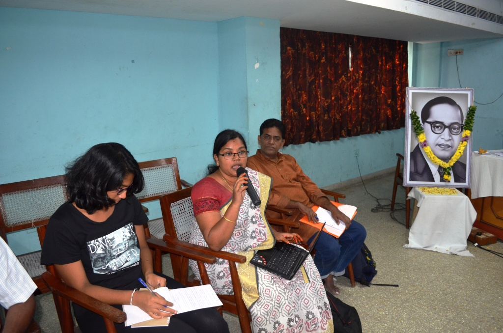Capacity Building Training to CSOs and CLOs on Understanding Budget Allocation for Children-21