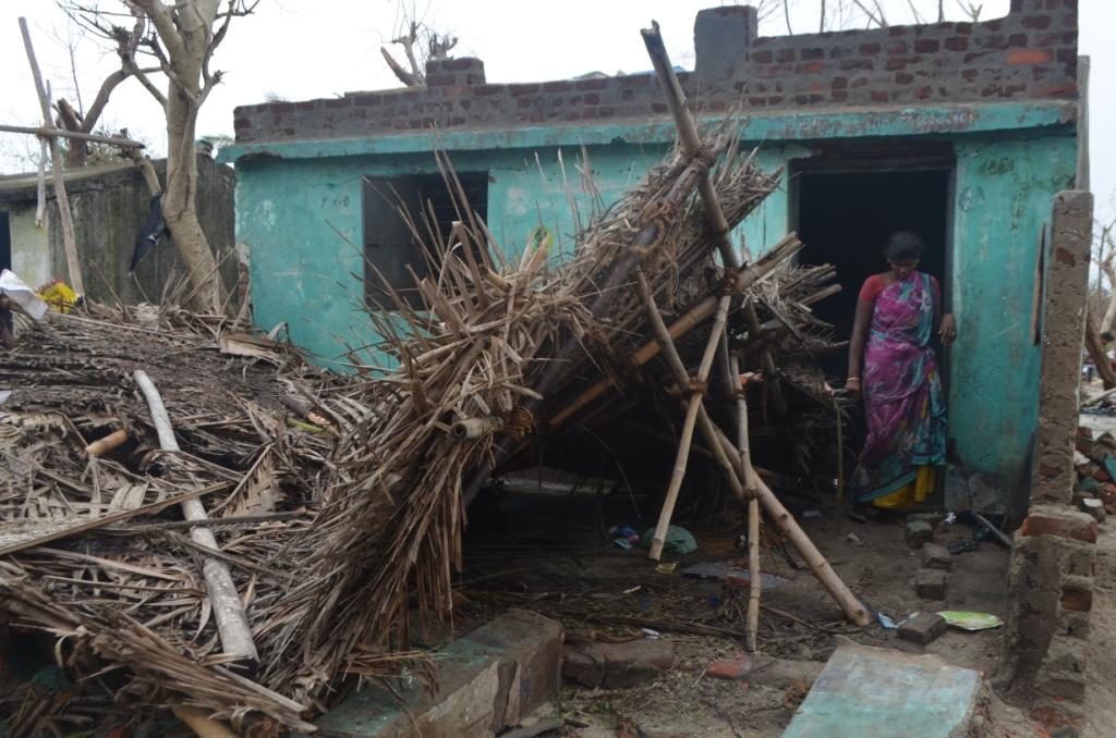 GAJA CYCLONE – Humanitarian Response-3