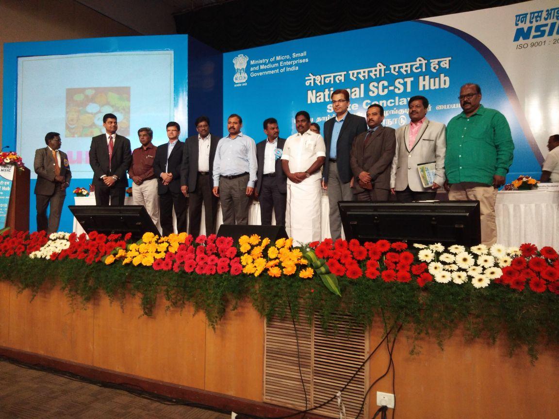 Promoting Entrepreneurship among Dalit Women-4