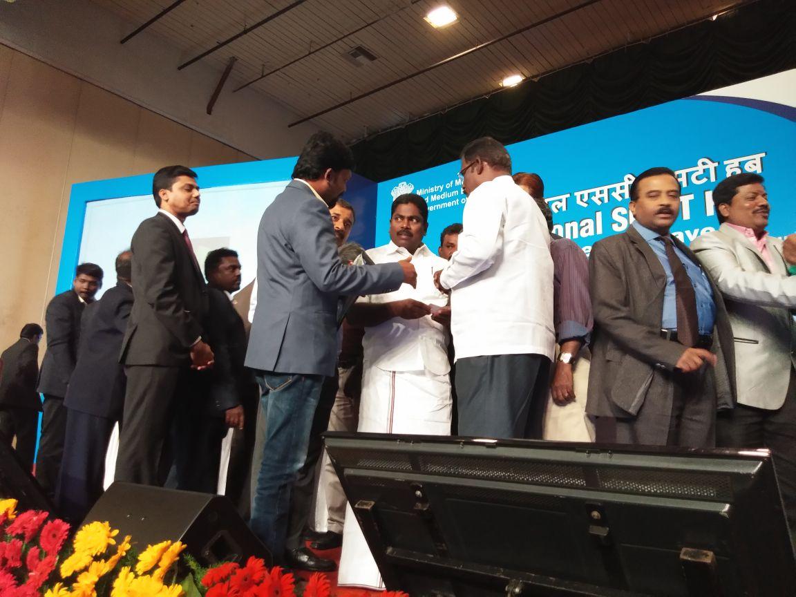 Promoting Entrepreneurship among Dalit Women-3