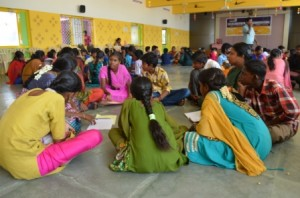 State Level Consultation on Zero Discrimination-14