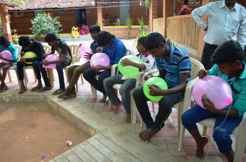 Training for Children on Child Rights and Redressal Mechanisms-23