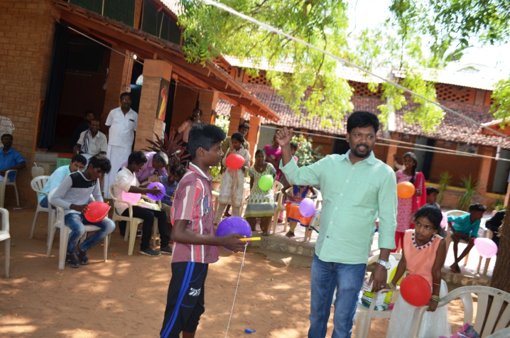 Training for Children on Child Rights and Redressal Mechanisms-29