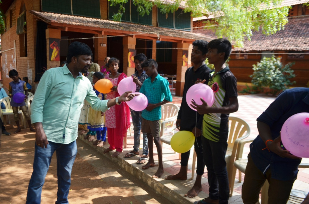 Training for Children on Child Rights and Redressal Mechanisms-28