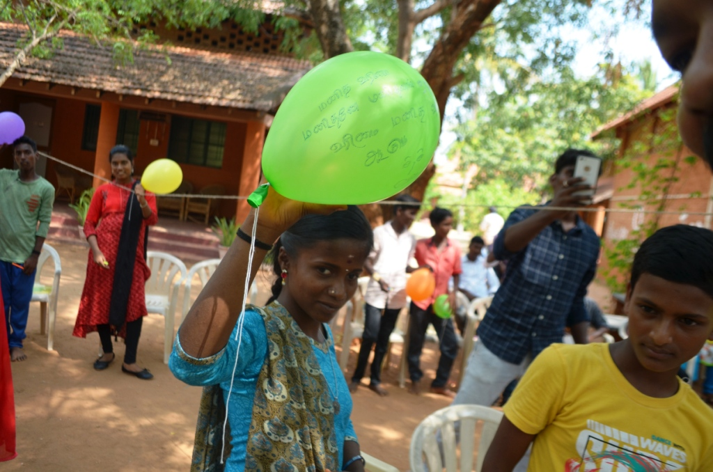 Training for Children on Child Rights and Redressal Mechanisms-24