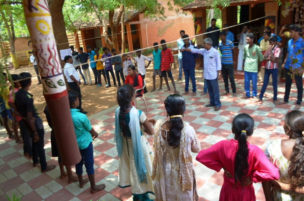 Training for Children on Child Rights and Redressal Mechanisms-14