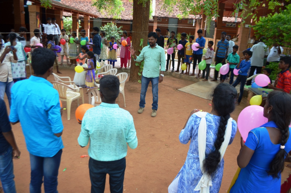 Training for Children on Child Rights and Redressal Mechanisms-21