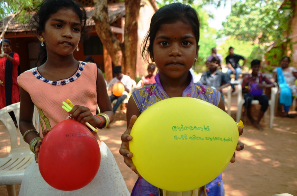 Training for Children on Child Rights and Redressal Mechanisms-25