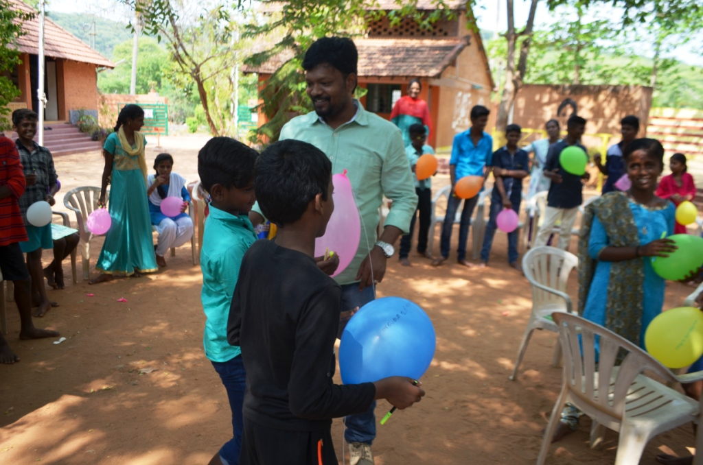 Training for Children on Child Rights and Redressal Mechanisms-27
