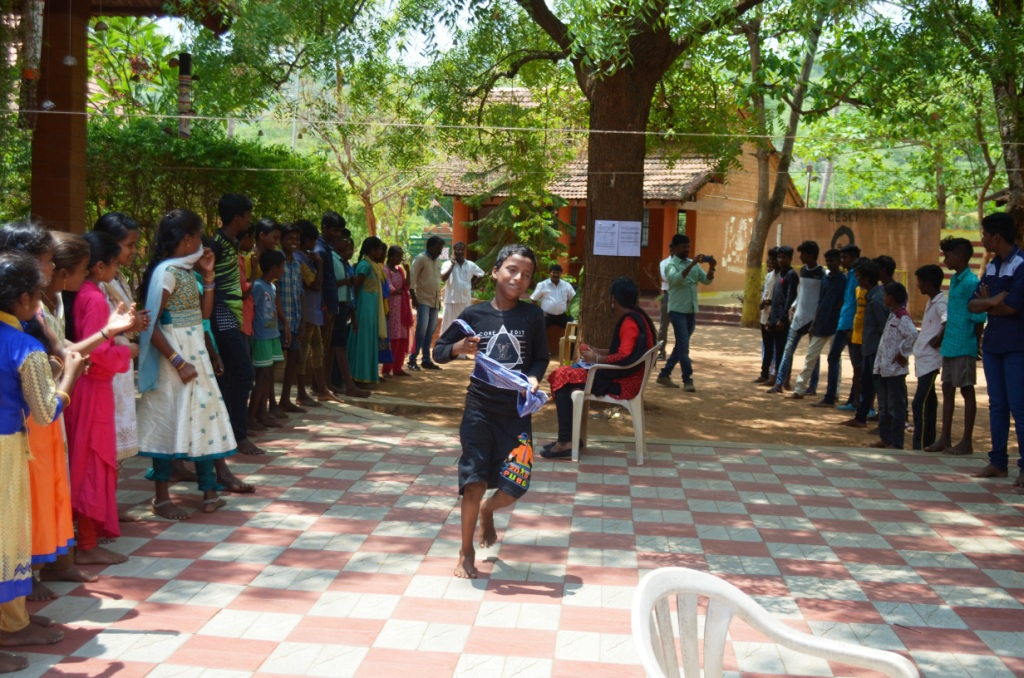 Training for Children on Child Rights and Redressal Mechanisms-15