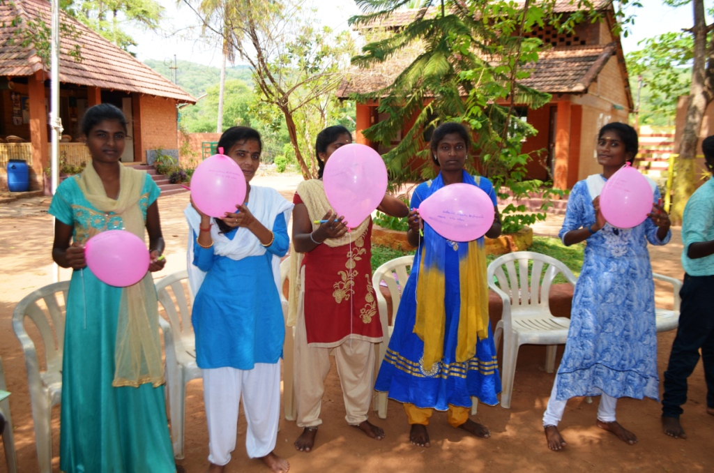 Training for Children on Child Rights and Redressal Mechanisms-26