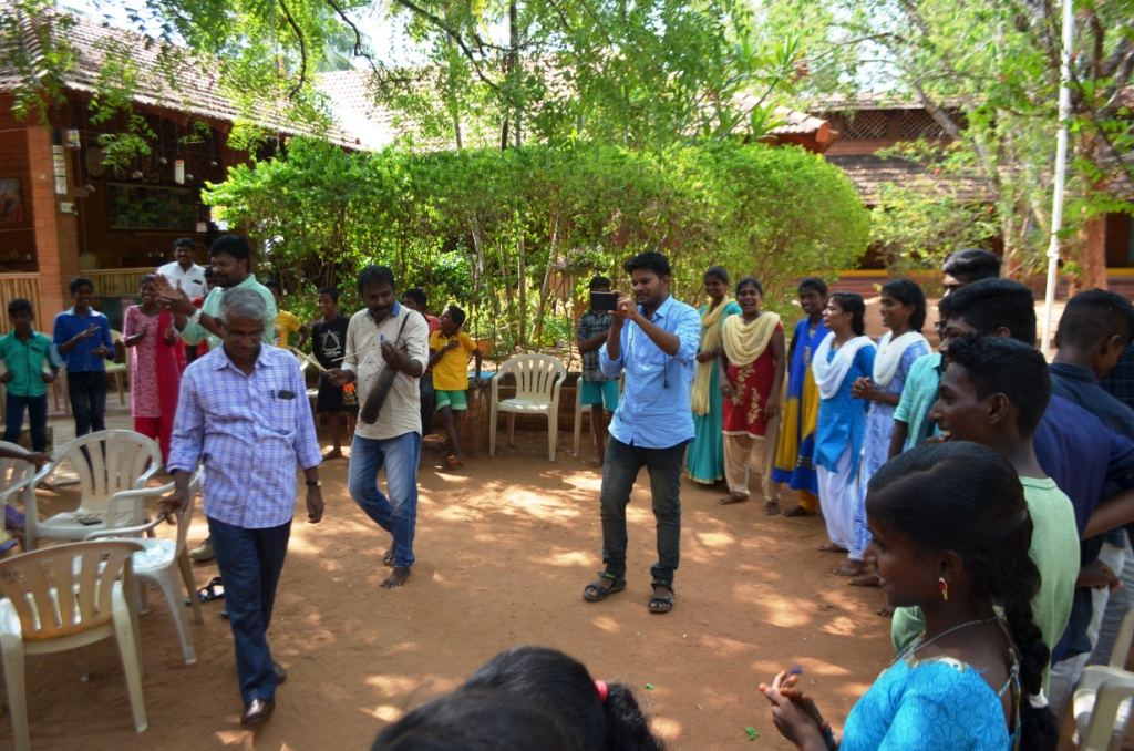 Training for Children on Child Rights and Redressal Mechanisms-32