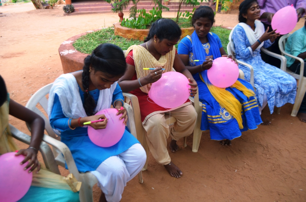 Training for Children on Child Rights and Redressal Mechanisms-22