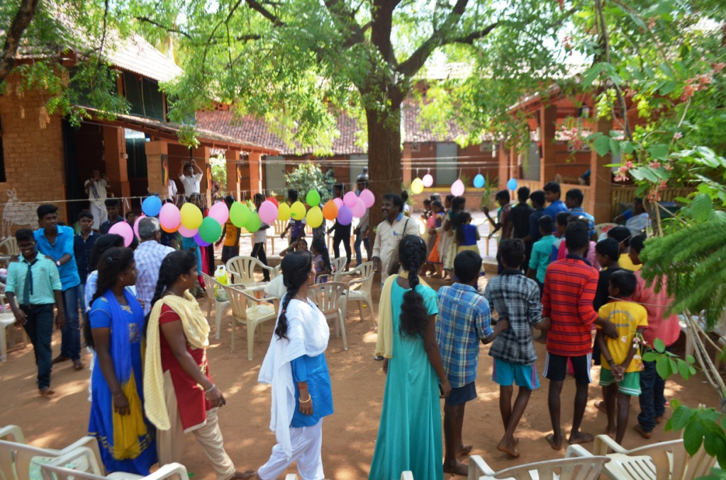 Training for Children on Child Rights and Redressal Mechanisms-31