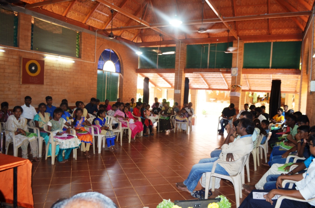 Training for Children on Child Rights and Redressal Mechanisms-7