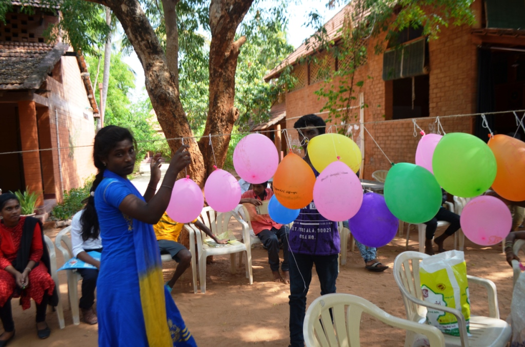Training for Children on Child Rights and Redressal Mechanisms-30