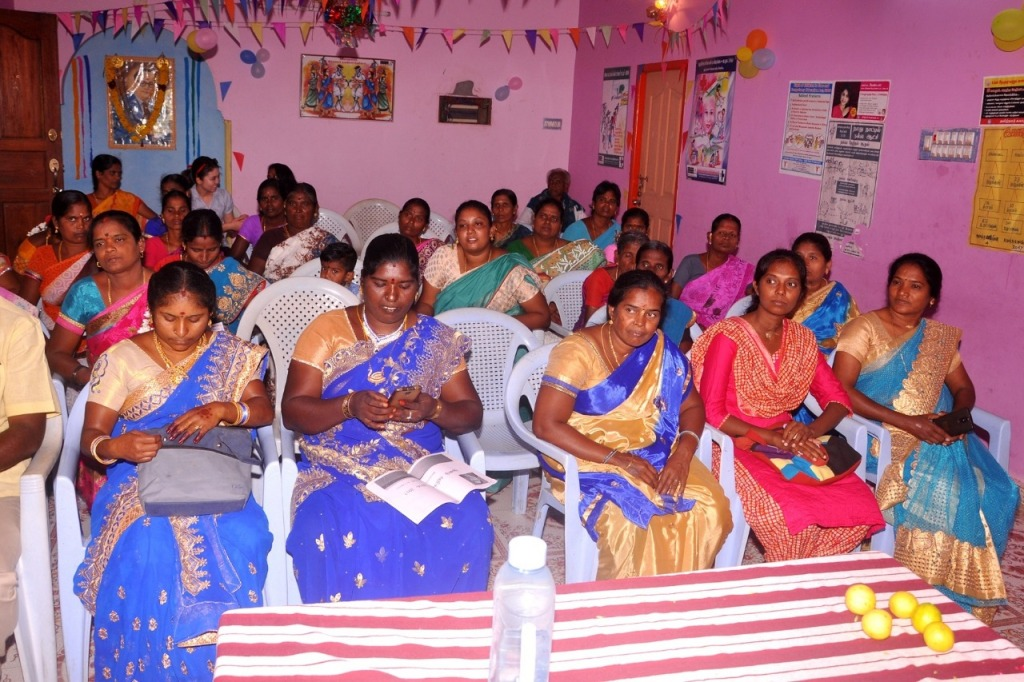 Womens Day Celebration – 2018 at Parangipettai-7