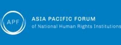 Asian Pacific Forum (APF)