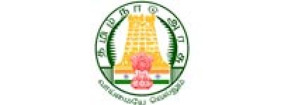 Tamil Nadu government official website